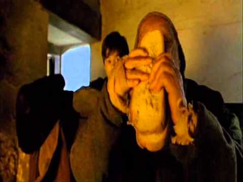 Lázaro de Tormes-Episodio de la longaniza