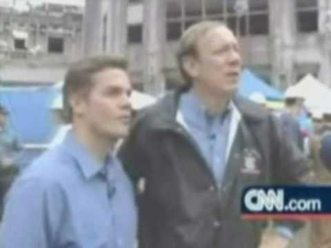9-11 Septembre 11th 2001 Revisited Documentary Part 3