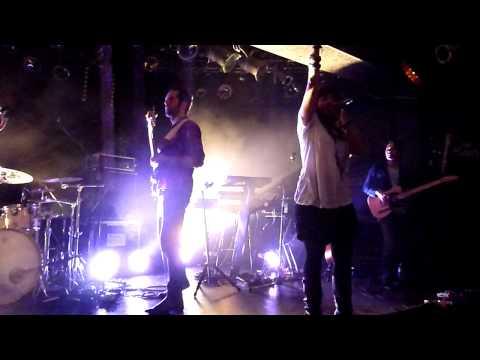 Hindi Zahra - Music - Live au plan le 10/04/2010