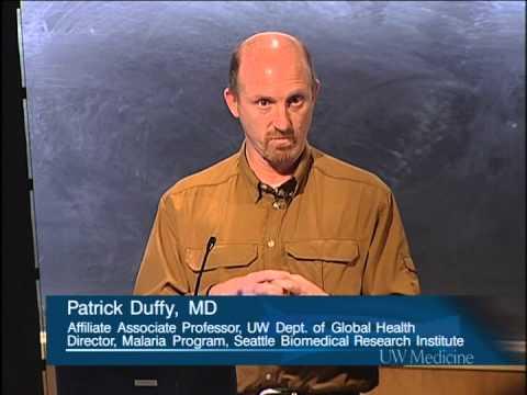Immunopathogenesis and Epidemiology of Malaria - Patrick Duffy, MD