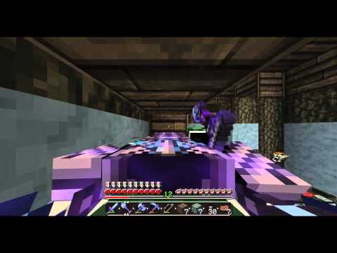 The Most Epic Minecraft World Ever