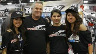 2012 AMA EXPO Highlights RC Planes Cars Helis and more