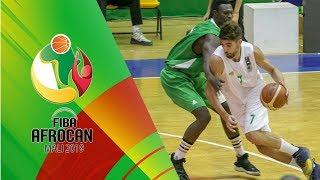 Алжир : Нигерия