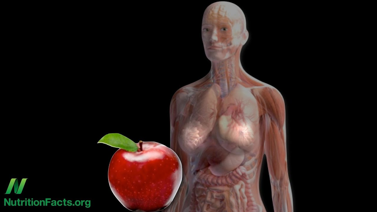 Apples &amp; Breast Cancer