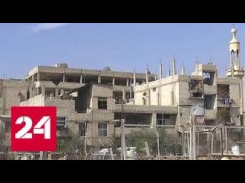 Бывший сирийский боевик: если бы не заграничные спонсоры, мы бы так долго не воевали - Россия 24