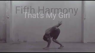 Coreografia - That's My Girl | Fifth Harmony (Coreografia Sam Lee) | Choreography