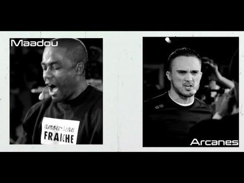 Arcanes vs Maadou