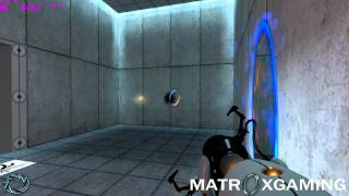 Portal Walktrough Chamber 14/19 Full HD
