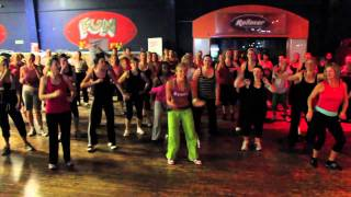 The Waka Waka - Zumba Class Version