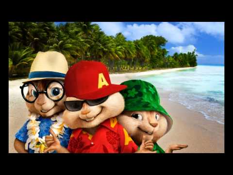Train - Drive By (chipmunks) video