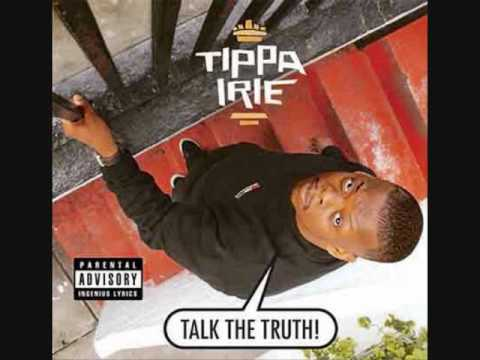 Tippa Irie - It's Good To Have The Feeling You're The Best (my Conversation Riddim) video