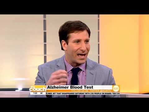 Health Headlines: Breastfeeding, Alzheimer's Blood Test, Dangerous Painkiller