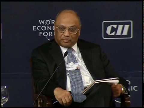 India Economic Summit 2009 - India's Next Aspiration