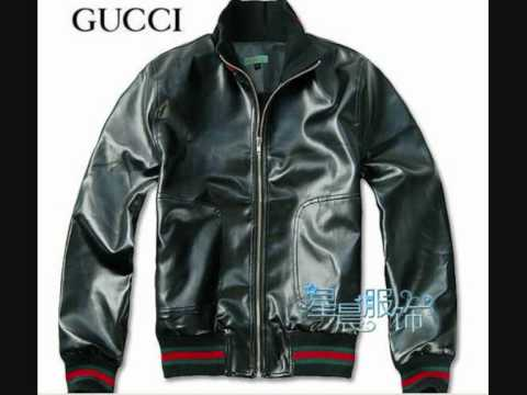 GUCCI JACKET - RAPLAB (RAPSTER J FT LIL GREGORY) BEDROCK ISTRUMENTAL