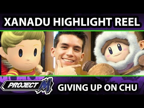 S@X Highlight Reel - Giving Up On Chu