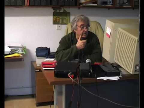 Portugal Rádio CB / Teste de rádio