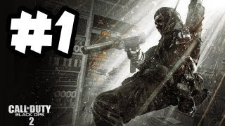 Call of Duty Black Ops 2 - Gameplay Walkthrough Part 1 [Mission 1_ Pyrrhic Victory] - Level 1 BO2