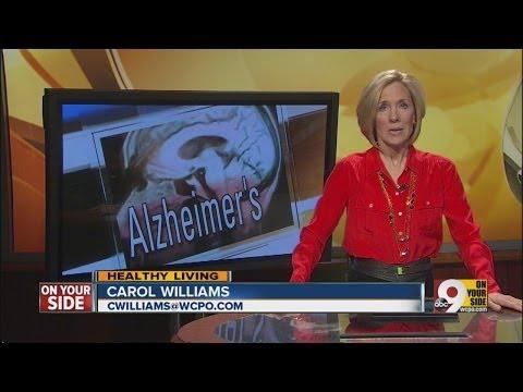 New blood test for Alzheimer's