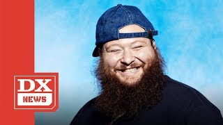 "Action Bronson Leaves Atlantic Records; Announces ""White Bronco"" Project"