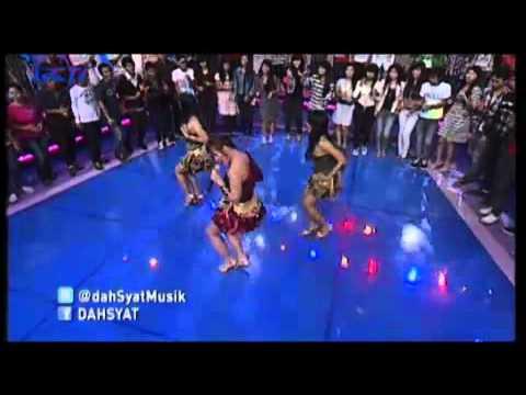 download lagu Pinkan Mambo - Kasmaran versi Belly Dance (dahsyat RCTI) gratis