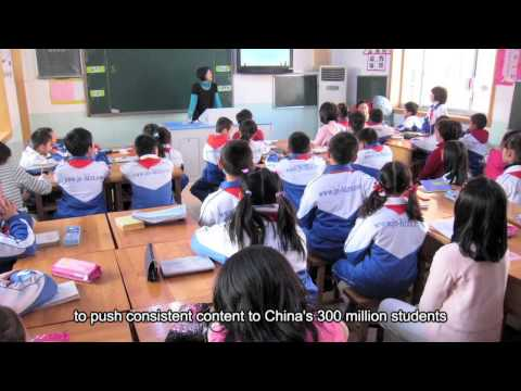 Cisco and Cloud-based Education in China