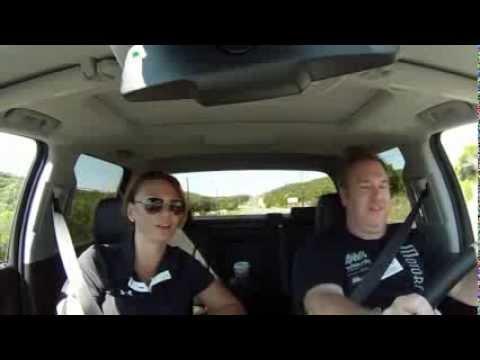 2014 GMC Sierra Denali 6.2L 1st Drive