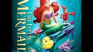 download lagu Disney's The Little Mermaid- Under The Sea: Performed By gratis