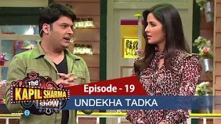 Undekha Tadka | Ep 19 | The Kapil Sharma Show | Sony LIV