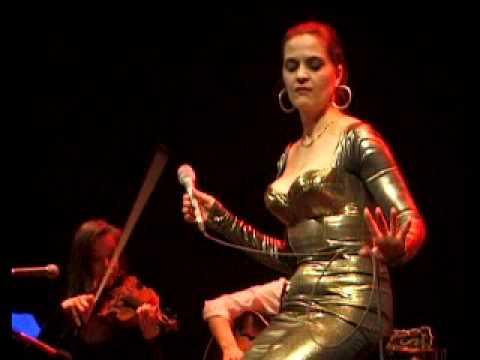 Orkester Chesty Morgan Bo Mambo Youtube