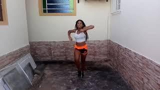 MOMOLAND 모모랜드 BAAM 배앰 - dance cover - ED KPOP
