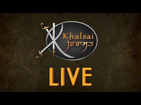 LIVE | Davinderpal singh Indian idol | Kiratan Darbar Phagwara...