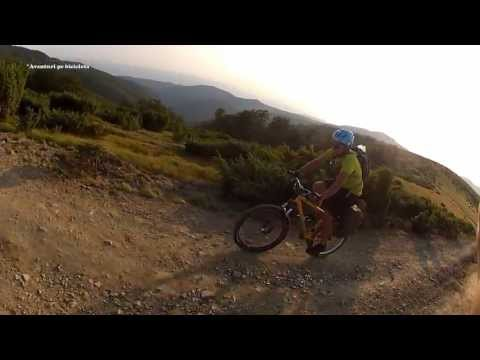 """Aventuri pe bicicletă: GAINĂREALĂ - Excursie cu bicicleta pe Muntele Găina la """"Târgul de fete"""", 2013"""