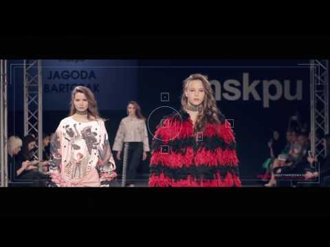 Pokaz Dyplomowy 2017 / Szkoła Mody MSKPU / Fashion Show Fashion School MSKPU