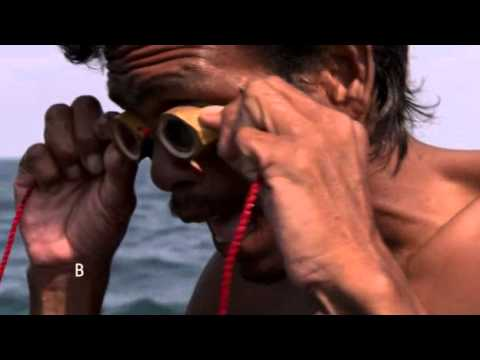 Featuring the Badjau sea gypsies and the Pa-aling fishermen (Part 4 of 5)