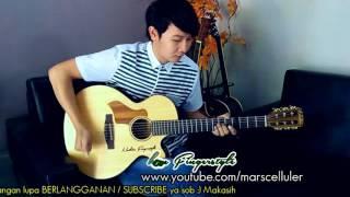 Download Lagu (Seventeen) Jaga Selalu Hatimu - Nathan Fingerstyle Gratis STAFABAND