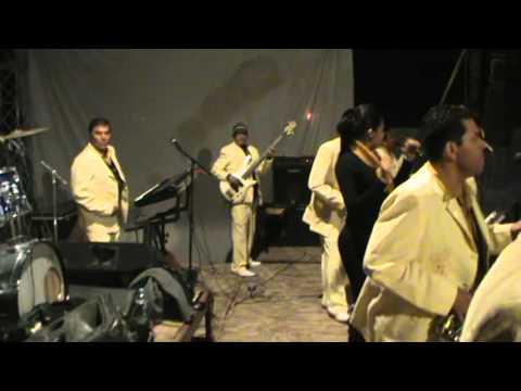 Ritmo Endiablado Ilusión Tropical en vivo. desde Bermejillo Dgo.