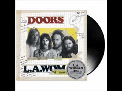 The Doors - 40th Anniversary, Riders on the storm, Alternate Versioen