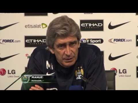 Transferverbot auch für Manchester City und Manuel Pellegrini? | UEFA Financial Fair Play