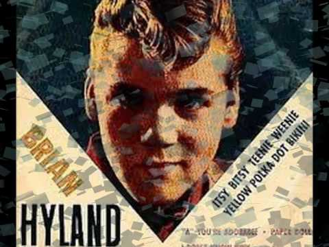Brian Hyland - Run, Run, Look And See