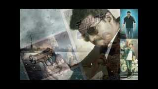 Thuppakki - Thuppaki video Song-Akilaish On Mission
