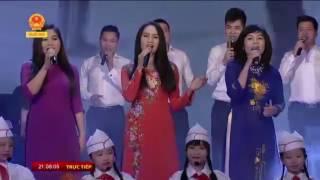 [19/5/2016]CLB Sơn Ca- Nhanh bước nhanh nhi đồng