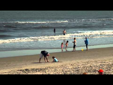 New Jersey is Open for Business: Ocean City