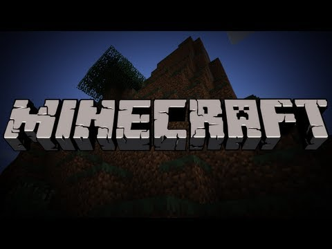 Minecraft Trailer