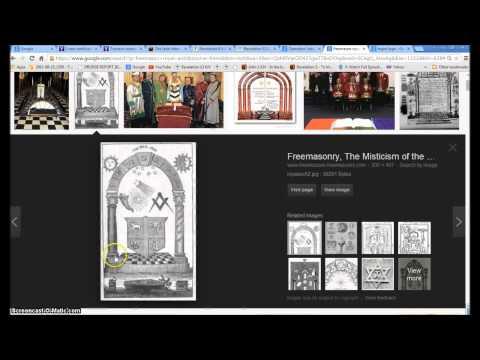 Operation Jade Helm 15 Logo Means The 4 Horsemen. Illuminati Freemason Symbolism. video