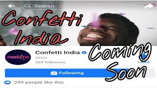 Facebook Interactive Game Show 'Confetti' Coming to INDIA  😮 • TECH DOST •