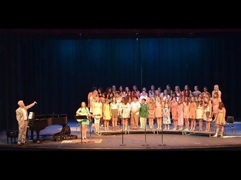 Sonoran Trails Middle School Spring Concert - Bohemian Rhapsody