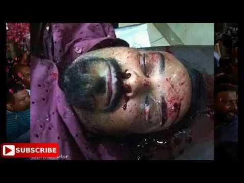 Ustad Amjad Sabri Qawwal Shot Dead in Pakistan 2016 India Behind This       YouTube