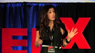 Everything you always wanted to know about culture | Saba Safdar | TEDxGuelphU