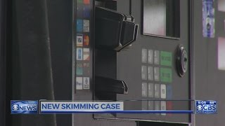 Credit card 'skimmer' found inside pump at Cumberland County gas station