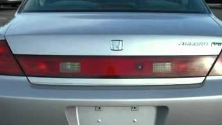 1999 Honda Accord EZ Financing (LAS VEGAS, Nevada)